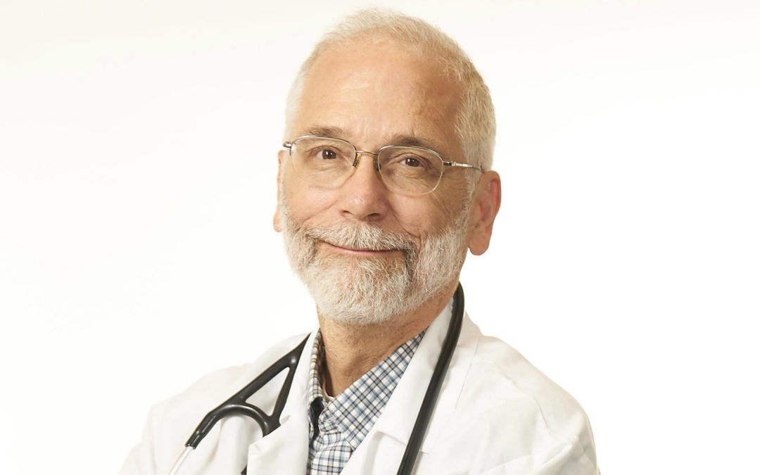 Anthony Witte, MD