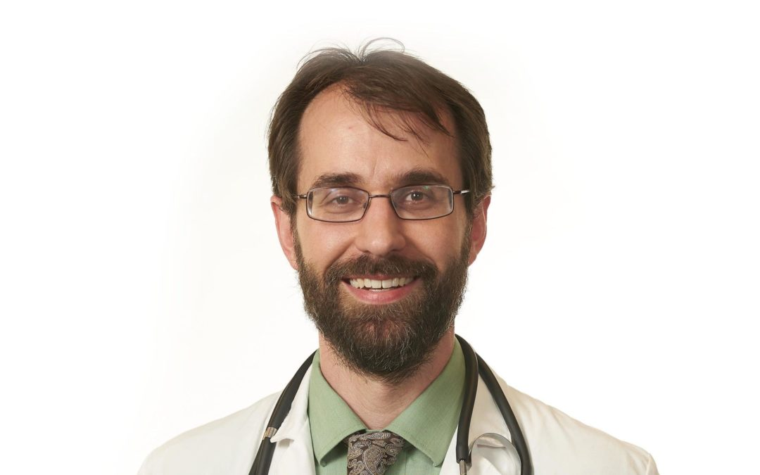 Christian Wightman, MD, Medical Director